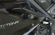 Triumph Daytona 675, 2013 À 2016 R&G Aéro Choc Moteur & Cadre Protecteurs