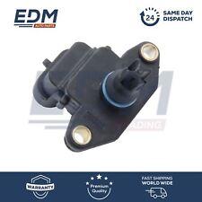 Sensor MAP Para Fiat 46451792/71714218/71718233/71718678 / 71728656