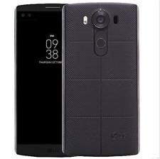 LG V10 H900 64GB AT&T GSM 3G 4G LTE Unlocked Teléfono Inteligente (Negro)
