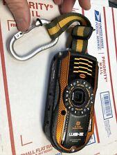 Pentax Option WG-3 GPS Waterproof Digital CameraNice Shape Shockproof