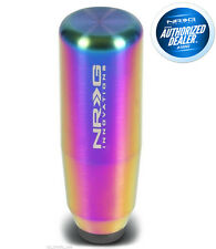 NRG Universal Weighted Shift Knob Neochrome New Design SK-450MC