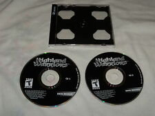 Highland Warriors (PC, 2003) Excellent condition