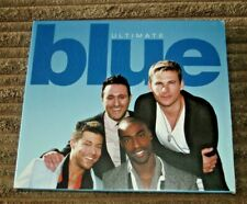 Ultimate Blue Double CD