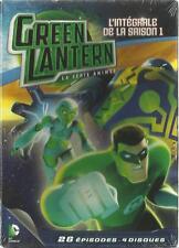 GREEN LANTERN SAISON 1 INTEGRALE    ...   NEUF EN BLISTER