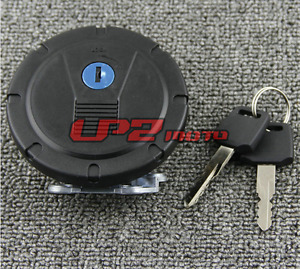 Fuel Gas Tank Cap Key for Kawasaki KLX125 KLX125 10-14 / KLX125 D-Tracker 10-14