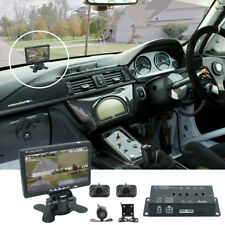 "Car Autos 360° Panoramic Viewing System Dvr 4-Ch Inputs Camera 7"" Lcd Hd Monitor (Fits: Dodge Intrepid)"