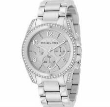 Michael Kors Armbanduhren mit Stoppfunktion