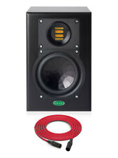Unity Audio Mini-Rock Dsp | 2-Way Active Studio Monitor (Single) | Pro Audio La