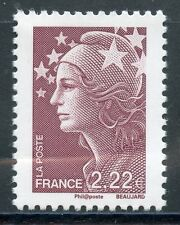 STAMP / TIMBRE  FRANCE  N° 4346 ** MARIANNE DE BEAUJARD