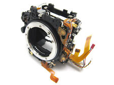Nikon D500 Main Body Mirror Box Assembly With Aperture Motor Replacement Part