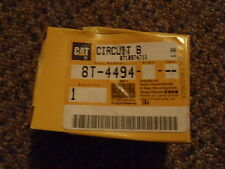 Cat Circuit B Part # 8T-4494 Caterpiller 8T4494 ( New Cat # 8M-339)