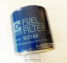 Land Rover Defender  ISUZU 110 EARLY MODELS - FUEL FILTER -Z169A - 8971725490