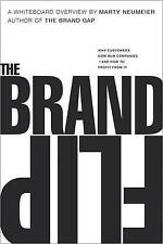 The Brand Flip: Why customers now run companies and how to profit from it (Voice