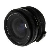 Vivitar 24mm f/2.8 Auto MF Lens for Olympus OM-Mount {58} (TX-Mount) - (UG)