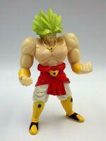Figurine Dragon ball z AB toys 1989 N° 18 BROLY action figure DBZ REF 040558