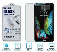 Premium Tempered Glass Screen Protector for For LG Tribute 5 / LG K7