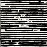 Roger Waters - Is This The Life We Really Want? (2017) CD - original verpackt