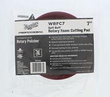 Meguiars WRFC7 7' Rotary Foam Cutting Pad