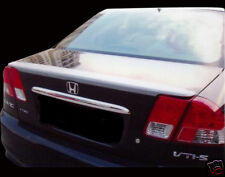 Honda Civic 2003 JDM Sedan Ducktail 2003 SPOILER QUALITY NEW!!