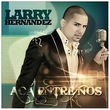 Aca Entre Nos 2013 by Larry Hernandez