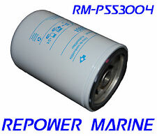 Fuel Filter for Volvo Penta replaces:  3825133, 21492771, KAD32, AD30,  AD31