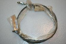 Yamaha nos motorcycle clutch cable ya6 1966