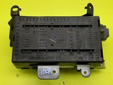 5C3T-14A067-BD 2005 Ford F250 SD Fuse Relay Box Power Distribution Module