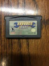 Advance Wars (Nintendo Game Boy Advance, 2001)