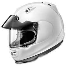 NEW Arai Defiant Pro-Cruise SMALL Helmet Diamond White #09-3914