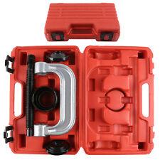 Universal Ball Joint Separator Auto Repair Tool Remover Master Adapter Set UK