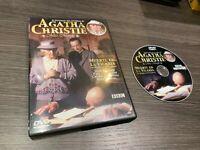 Agatha Christie DVD Morte in la Vicaria