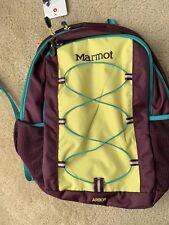MARMOT Kid's Arbor Backpack - NWT & Free Shipping!