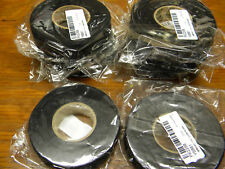 New listing Automotive, Electrical Wiring Tape. High Temp. Weft Tape, 8 Rolls