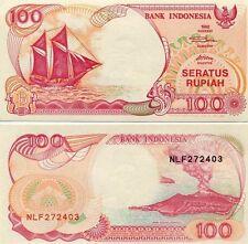 Billet de Banque - INDONESIE / INDONESIA - 100 Roupies - 1992 - NEUF UNC