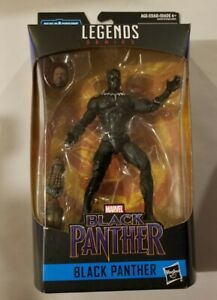 BLACK PANTHER Marvel Legends Black Panther M'Baku BAF