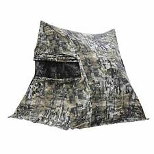 Primos Double Bull Shack Attack Ground Hunting Blind Truth Camo - 60072