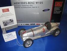 CMC M - 115 Mercedes-Benz W125 Manfred v. Brauchitsch Limited Edition  1:18  OVP