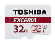 Toshiba Class 10 Mobile Phone Memory Cards