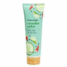 Cucumber Melon for Women by Bodycology Fragrance Body Cream 8.0 oz New & Fresh