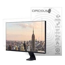 Celicious Samsung Space Monitor QHD 27R750Q Mild Matte Screen Protector