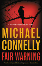 Jack Mcevoy Ser.: Fair Warning by Michael Connelly (2020, Hardcover)