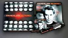 CD de musique electronica pour Pop sur coffret