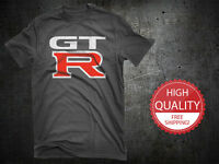 GTR Nissan Skyline R32 R33 R34 R35 Car Racing T shirt New! FAST SHIPPING!