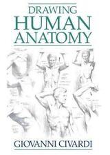Drawing Human Anatomy