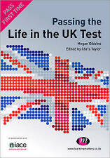 Passing the Life in the UK Test (Test Books Series), , New Book