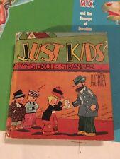 JUST KIDS MYSTERIOUS STRANGER SAALFIELD BIG LITTLE BOOK