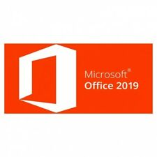 Licencia Microsoft Office Home and Student 2019 1pc