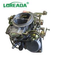 New Carburetor Assembly 21100-87134 for Daihatsu S-89 Charade CITIVANT MB-950