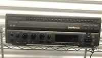 pioneer ldcd dcv player cld-v101 laser karaoke , untested, as is , for parts