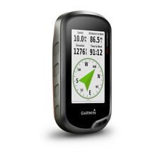 Garmin Oregon 750 Handheld Gps Receiver Navigator 010-01672-20 New
